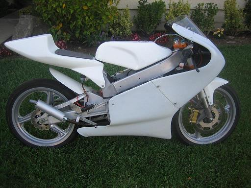 Mini Moto Madness YSR50 and Pocketbikes for sale